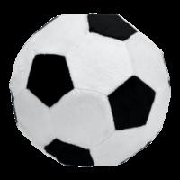 Iscream Soccer Ball Slowrise Pillow