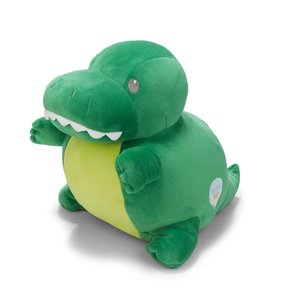 Kids Preferred Cuddle Pal- Round Large T-Rex-11.5'' - Plush Stuffed Animal