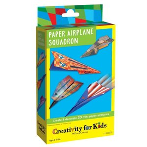 Faber-Castell Paper Airplane Squadron