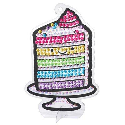 Faber-Castell Big Gem Diamond Painting Sweets