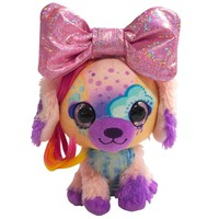 Zoofy Little Bow Pets - Stormy Bow