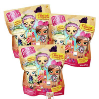 Zoofy Boxy Girls Minis Blind Bags