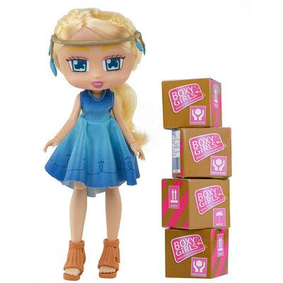 Zoofy Boxy Girls