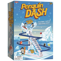 Schylling Penguin Dash Game - Ages 3+