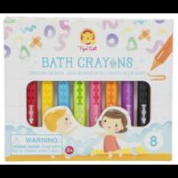 Schylling Bath Crayons - Set of 8