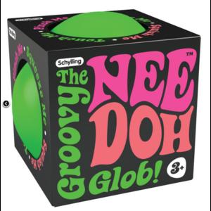 Schylling Swirl Nee Doh - the Groovy Glob