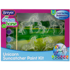 Reeves Unicorn Suncatcher Paint Kit