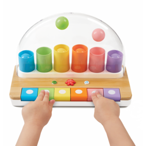 PlayMonster Pop! Pop! Piano Toy