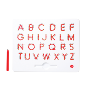 PlayMonster The Original Magnatab - A to Z Uppercase - Sensory Based Learning!