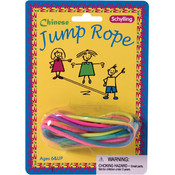 Schylling Chinese Jump Rope - 60""