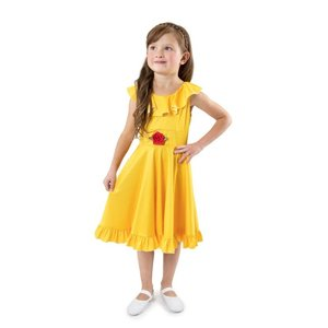 Little Adventures Belle Twirl Dress