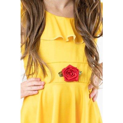 Little Adventures Belle Twirl Dress
