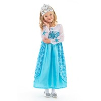 Little Adventures Elsa Frozen II (Ice Princess) - Costume