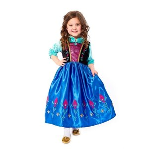 Little Adventures Anna Frozen II (Alpine Princess) - Costume