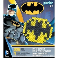 CR Gibson Perler Beads - DC Comics Batman - 225 Beads