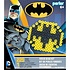 CR Gibson Perler Beads - DC Comics Batman - 225 Beads