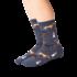 Hot Sox Classic Dog Socks - Denim