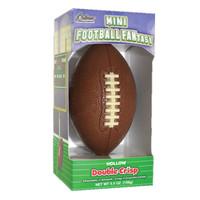 Redstone Foods Football Fantasy Semi-Solid Chocolate