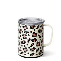 Swig 24 oz - Mega Mug - Luxy Leopard