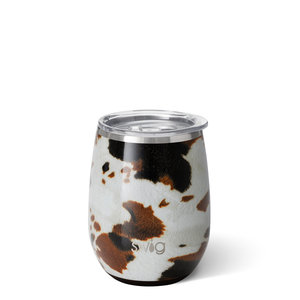 Swig 14 oz - Stemless Wine Cup - Hayride