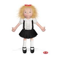 "Yottoy Productions, Inc. Eloise - 18"" Plush Stuffed Doll"