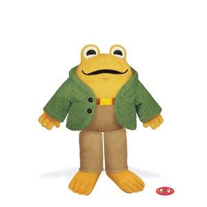 "Yottoy Productions, Inc. Toad - 9"" Plush Stuffed Animal"