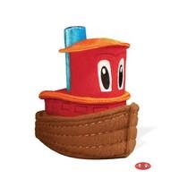 Yottoy Productions, Inc. Scuffy the Tugboat - Plush Stuffed Animal