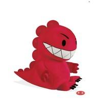 Yottoy Productions, Inc. Dinosaur VS. Bedtime - Plush Stuffed Animal