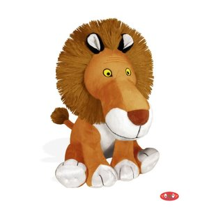 Yottoy Productions, Inc. Tawny Scrawny Lion - Plush Stuffed Animal