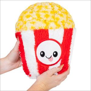 Squishables Plush Stuffed Mini Popcorn