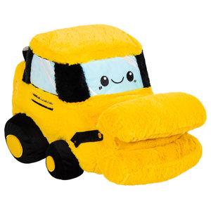 "Squishables Plush Stuffed Go! Front Loader (12"")"