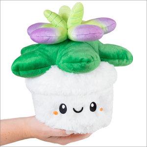 "Squishables Plush Stuffed Mini Succulent (7"")"