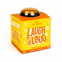 Professor Puzzle Laugh Out Loud - Game - Your One Objective: Not to Crack Up! - Ages 12+