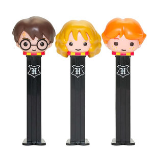 Redstone Foods Pez Blister Pack - Harry Potter - Ron Weasley