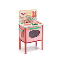 Djeco Role Play Girly Cooker
