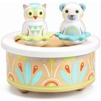 Djeco BabyMusic Magnetic Musical Box