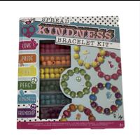 Fashion Angels Spread Kindness  Bracelet Kit
