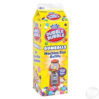 The Toy Network Dubble Bubble Gumball - Machine Size Refills (270pcs/Box)