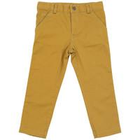 Korango Pants - Classic Boy Chinos - Mustard