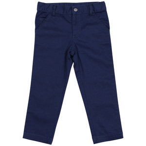 Korango Pants - Classic Boy Chinos - Navy