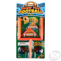 The Toy Network Finger Flick Football Game