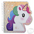 "The Toy Network Sparkle Notebook (6.5"") (one only)"