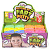 The Toy Network Recycling Bin - Fart Putty