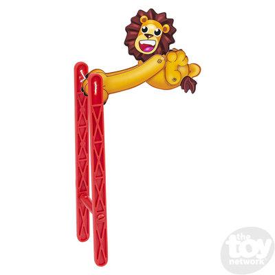 The Toy Network Amazing Acrobat Animals
