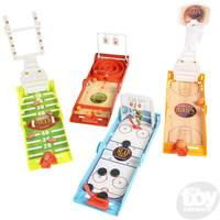 The Toy Network Sports Slap Games - Choose Basketball, Football, Skeeball or Hockey!