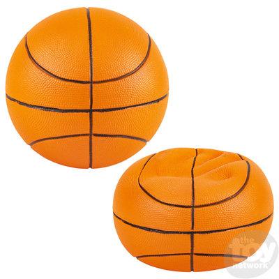 "The Toy Network Jumbo Squishie Basketball (9"")"