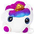 "The Toy Network Jumbo Sparkle Eye Pegasus/Alacorn Unicorn Squishie (10.5"")"