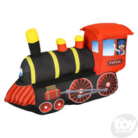 "The Toy Network Plush Stuffed Train (10"")"