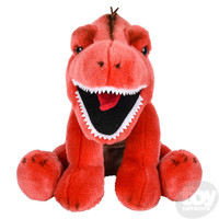 "The Toy Network Heirloom Floppy T-Rex Dinosaur Plush Stuffed Animal (12"")"