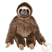 "The Toy Network Heirloom Sloth Plush Stuffed Animal (15"")"